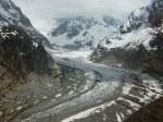 Mer de Glace (Sea of Ice glacier)