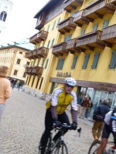 Giro d'Italia rider