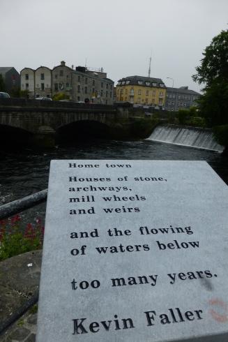 The River Corrib
