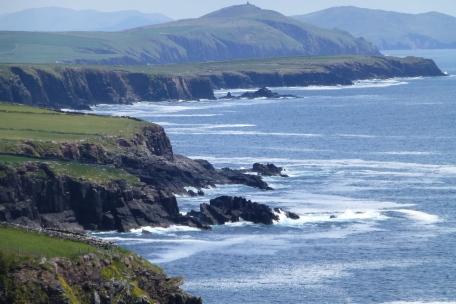 The Dingle Peninsula