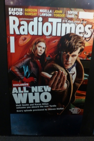 The New Who