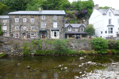 Inn at Beddgelert