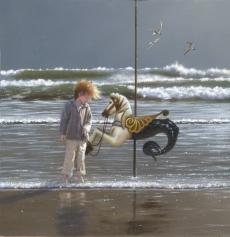 Jimmy Lawlor Sea Horse